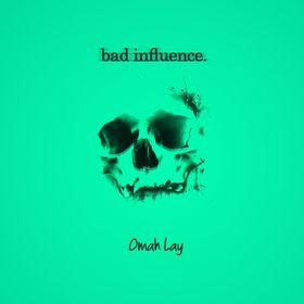 Omah Lay Bad Influence ( Instrumental )
