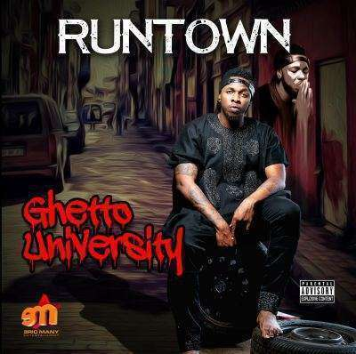 Runtown – Let Me Love You