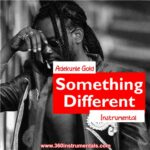Adekunle Gold - Something Different ( Instrumental )