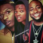 Saint Taiwo Ft. Wizkid & Davido – Star War