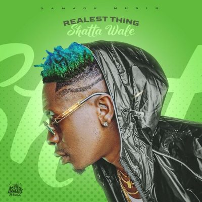 Shatta Wale ft. Damage Musiq – Realest Thing