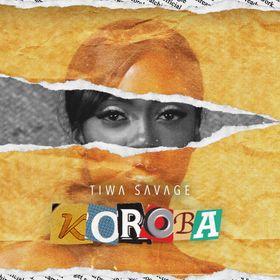 Tiwa Savage Koroba ( Instrumental )