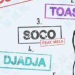 Tory Lanez x Wizkid – Soco ft. MeLii