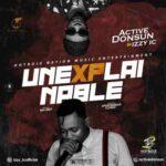 Active Donsun – UnExplainable ft. Izzy IC