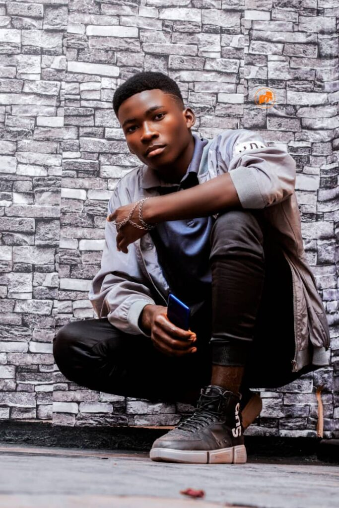Young Gee – Danger