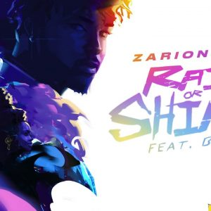 Zarion Uti ft Buju – Rain or Shine