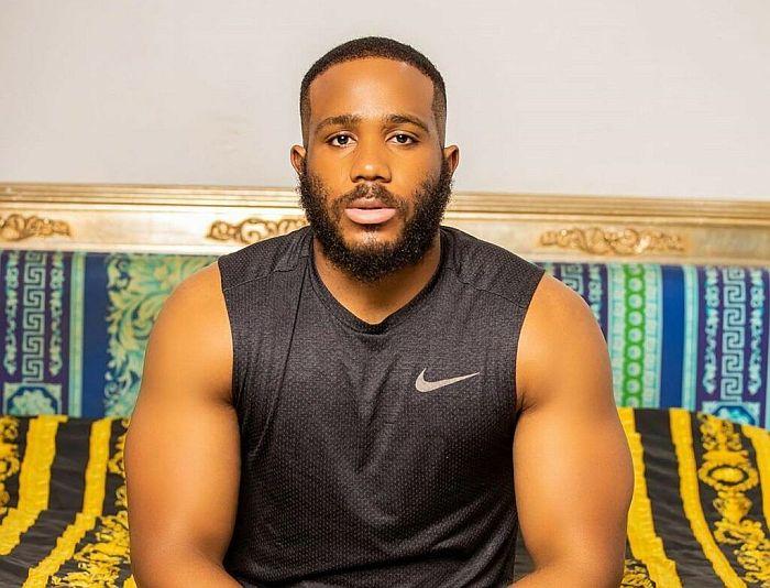 BBNaija 2020: We Don't Have Anything In Common – Kiddwaya Tells Erica