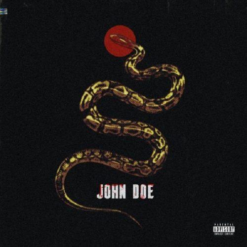 A-Reece – John Doe (Last Exp)