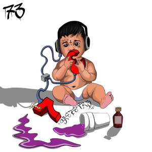 Chucky73 Ft. Fetti031 – Dili