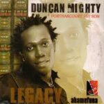 Duncan Mighty – I Know I Know Dat ft. Timaya
