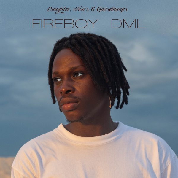 Fireboy DML – Laughter, Tears & Goosebumps (Full Album)