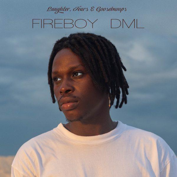 Fireboy DML – Energy (Audio)