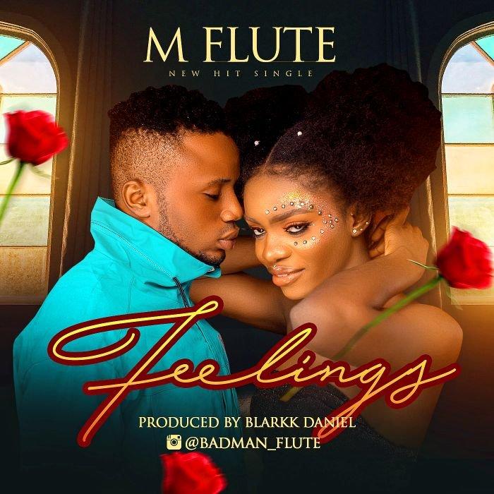 M Flute – Feelings
