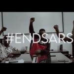 Magnito ft Ike & Sir Dee – EndSars
