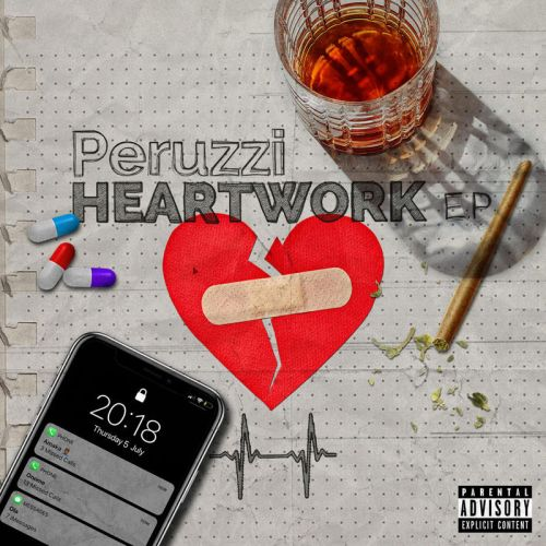 Peruzzi – Interlude ft. DJ Ecool & Broda Shaggi