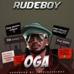 Rudeboy – Oga ( Instrumental )