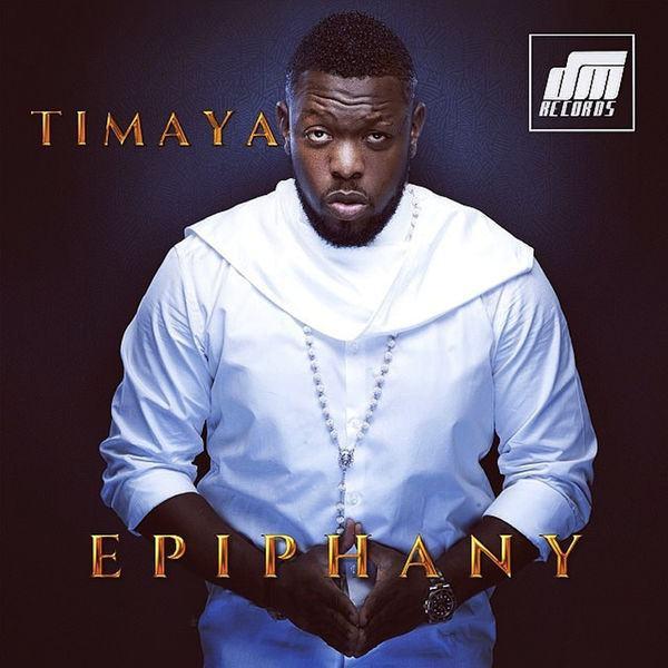 Timaya – Lai Lai ft. Terry G
