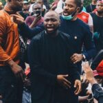 Davido Slams Federal Government For Banning Street Protests In Abuja