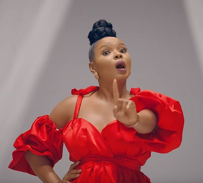#EndSARS: 'The Common Man In Nigeria Is Suffering' – Singer Yemi Alade