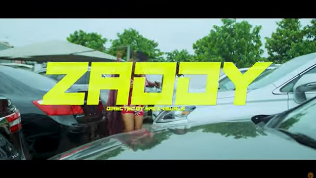 VIDEO: 9ice – Zaddy