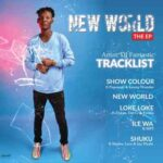 DJ Fantastic Show Ft. Pepenazi & Kennywonder – Colour