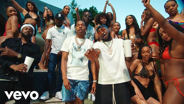 VIDEO: Davido ft. Lil Baby – So Crazy