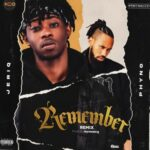 JeriQ ft Phyno – Remember (Remix)