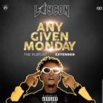 Laycon – Marley Monday