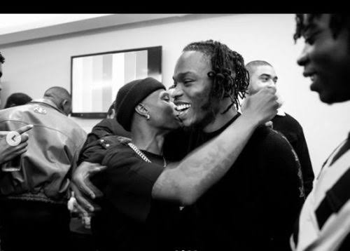 """""""I can not say what Naira Marley says in his songs"""" Wizkid vows"""