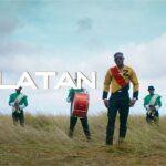 VIDEO: Zlatan – Lagos Anthem