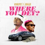 Kokopee Ft. Erigga – Where You Dey