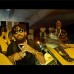 VIDEO: Phyno ft. Peruzzi – For The Money