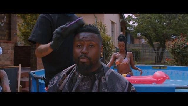 VIDEO: Stilo Magolide ft. Kwesta – Madoko
