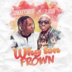 Sunkkeysnoop Ft. Zlatan – Why Ton Frown (Remix)