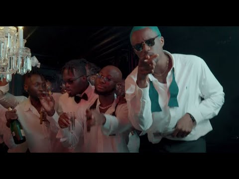 VIDEO: Joey B ft. Sarkodie – Cold