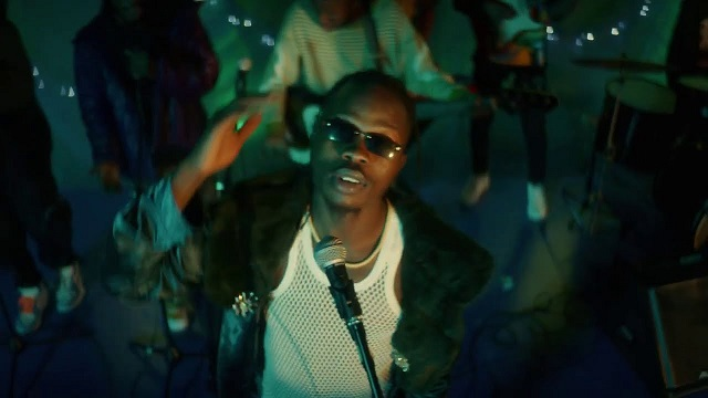 VIDEO: Naira Marley – Chi Chi