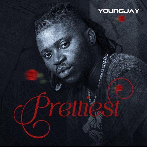 YOUNGJAY – PRETTIEST (PROD BY WONDAMAGIK)