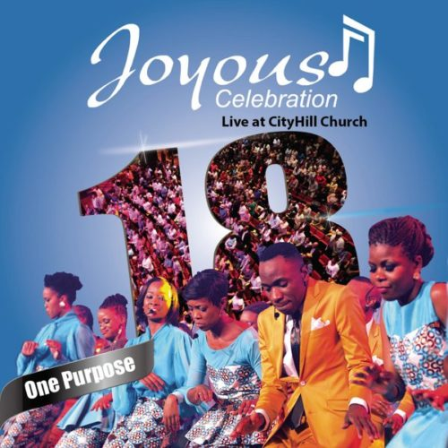 Joyous Celebration – Ngizolibonga