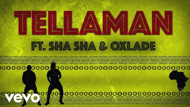 Tellaman – Overdue ft. Oxlade, Sha Sha